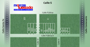 Loteo Residencial